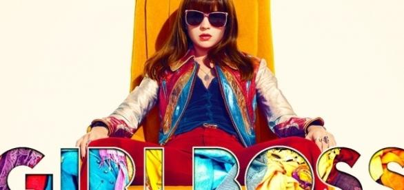 Exclusive! Watch The First Trailer For Netflix's Girlboss Now ... - topshop.com