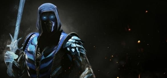 "Following the release of a new update, Sub-Zero arrived to ""Injustice 2"" (via YouTube/Injustice)"