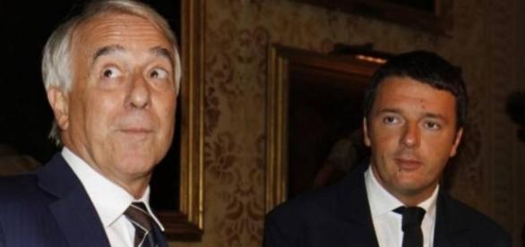Giuliano Pisapia ha intenzione di rottamare Matteo Renzi?