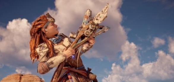 """""""Horizon Zero Dawn"""" is clearly more than just the gameplay and aesthetics (via YouTube/PlayStation)"""