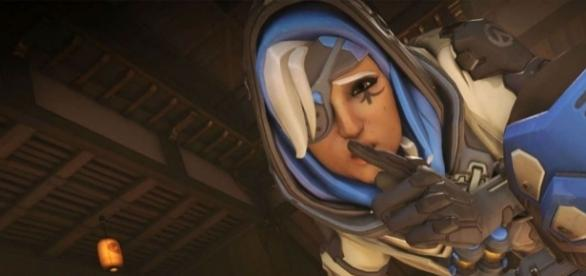 How Well Does Ana Fit Into Overwatch? | Pixel Gate - pixelgate.co.uk