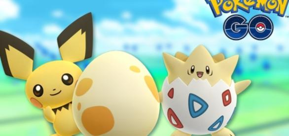 "Kangaskhan in ""Pokemon GO"" is region locked creature available in Australia only (via YouTube/Pokemon GO)"