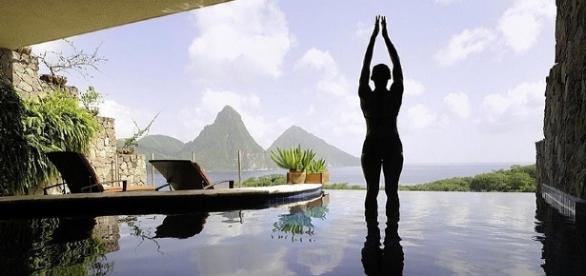 Retraite spirituelle : bien-être et réflexion