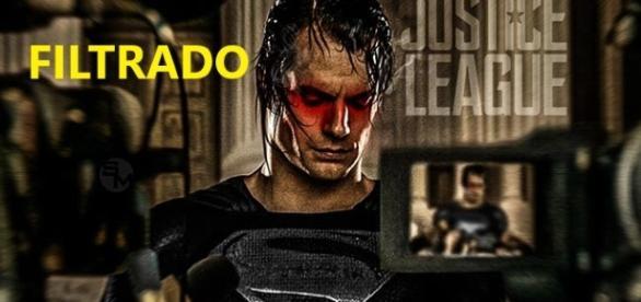 Superman de negro, toda la información en el artículo