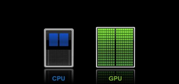 What's the Difference Between a CPU and a GPU? | The Official ... - nvidia.com