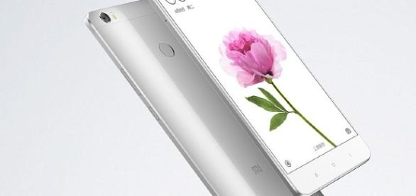 Xiaomi Mi Max With 6.44-Inch Display, Fingerprint Sensor Launched ... - ndtv.com