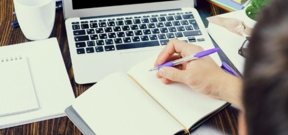5 dicas para organizar seus estudos. ( Foto: Goole)