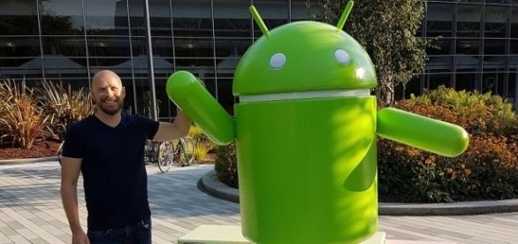 Android Nougat brings Panic Detection Mode / Photo via Robert Nyman, Flickr