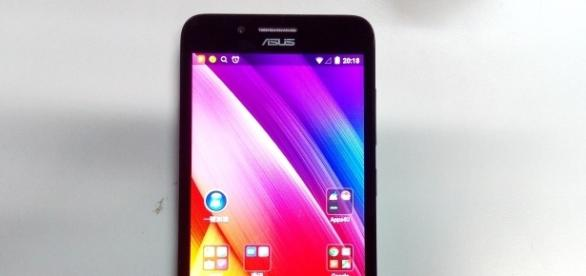 Asus X00LD and X00LDA models are expected to be different iterations of the Asus Zenfone 4 Max -- (Image credit: Wikimedia Commons)
