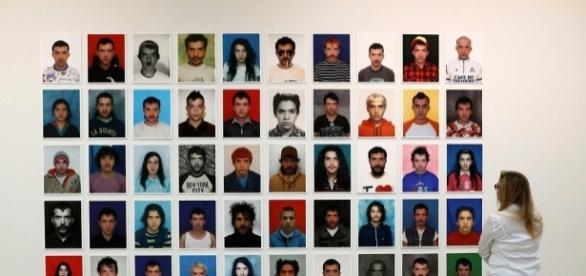 """""""De la Selfie a la Expresión Personal"""" se expone en la Galería Saatchi de Londres."""