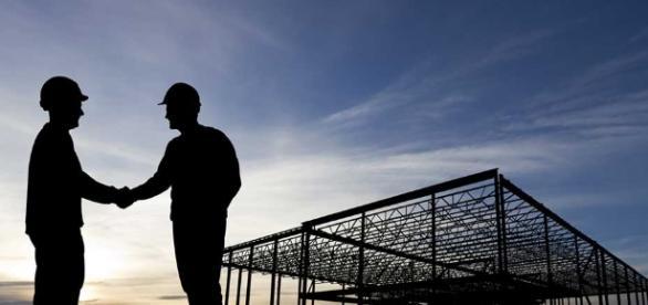 Financiamento de projetos volta a crescer no país (Foto: Reprodução)
