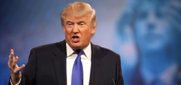 Il presidente degli States Donald Trump si è sempre mostrato recidivo verso la Cina