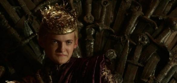 King Joffrey from Game of Thrones   Photo from Garotas Geeks - garotasgeeks.com