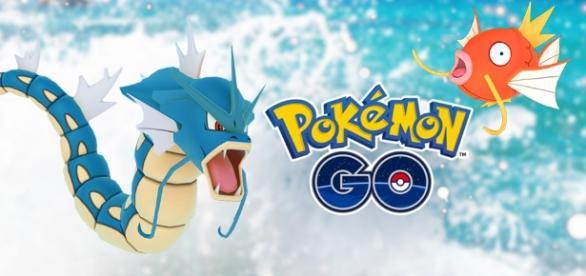 Make a Splash, Trainers! - Pokémon GO - pokemongolive.com