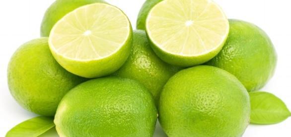 Os benefícios do limão para sua dieta (Foto: Reprodução)