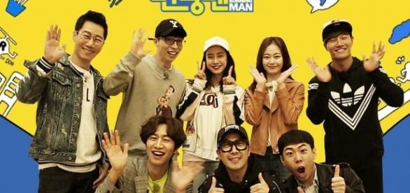 Running Man, programa surcoreano