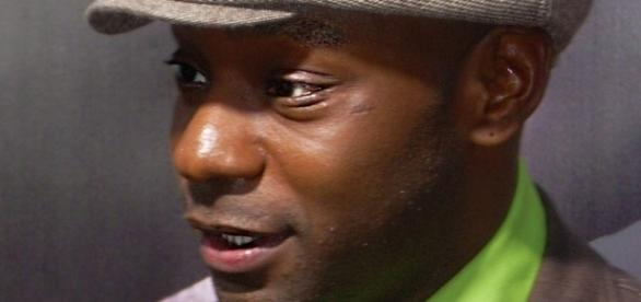 """True Blood"" alum Nelsan Ellis died due to complications with heart failure. (Wikimedia/Kristin Dos Santos)"
