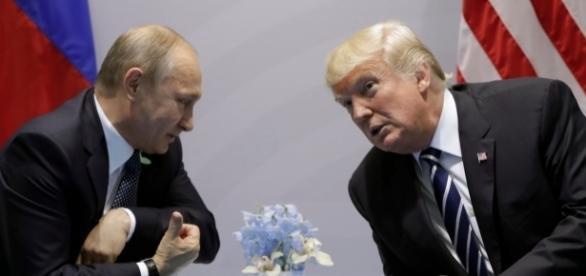 'Trump caduto nella trappola di Putin'; è il parere dell'ex portavoce del Dipartimento di Stato USA
