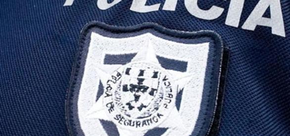 Um agente da PSP foi uma das três vítimas do atropelamento