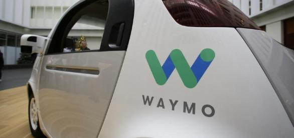 US judge tells Uber to return Google's Waymo files 'stolen' by ... - hindustantimes.com
