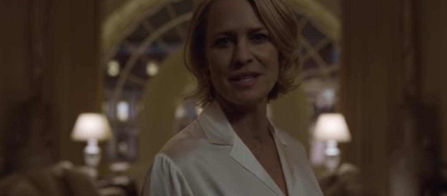 House of Cards' Season 6: Will Jane Davis join Claire Underwood's ...