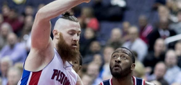 Aron Baynes will reportedly play for Boston Celtics this coming season - Flickr/Keith Allison