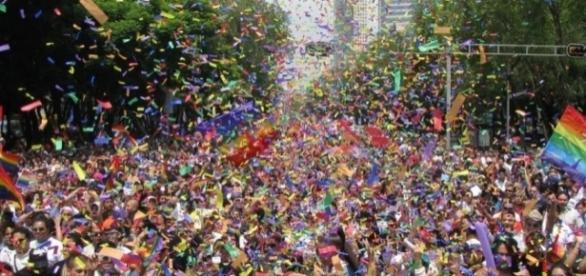 Comunidad LGBT no permitirá que políticos sigan omisos a la equiparación de derechos para minorías (foto: elsiglomexico.com)