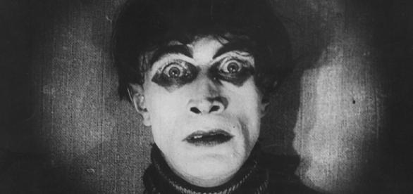 Das Cabinet Des Dr. Caligari | Eureka - eurekavideo.co.uk