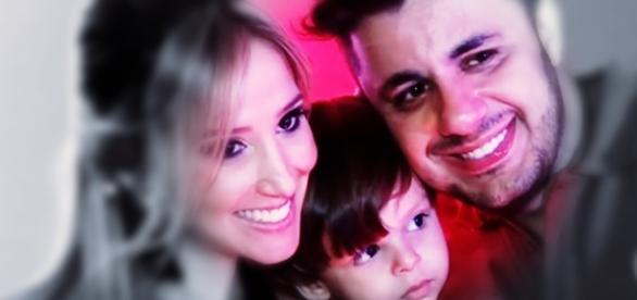 Ex do cantor Cristiano Araújo, que morreu de forma trágica há dois anos, conta quem era o artista. ( Foto: Google)