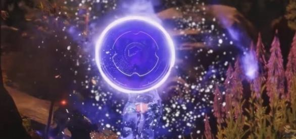 """Bungie shares new footage of """"Destiny 2"""" and the Sentinel subclass for Titans that flaunts new abilities. (FantasticalGamer/YouTube)"""