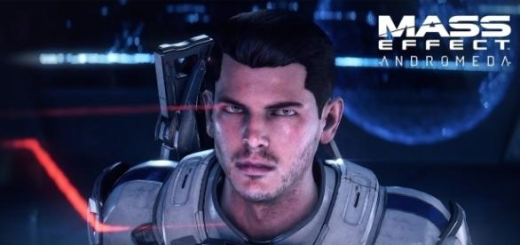 "For unknown reasons, EA decided to remove the Denuvo anti-tamper DRM support from ""Mass Effect Andromeda"" (via YouTube/Mass Effect)"