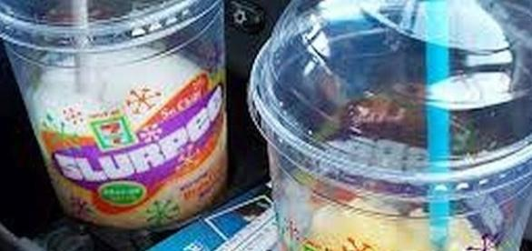 Get free Slurpee at 7-Eleven on July 11 [Image: commons.wikimedia.org]