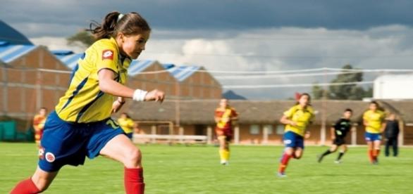 Marketing en el fútbol femenino, una nueva tendencia. - wordpress.com