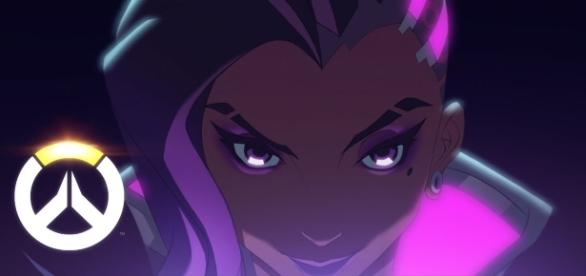 'Overwatch' Sombra is the game's 24th hero (image source: YouTube/PlayOverwatch)