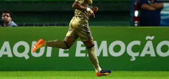 Rogério é esperança de gols para o Sport. ( Foto: Reprodução)