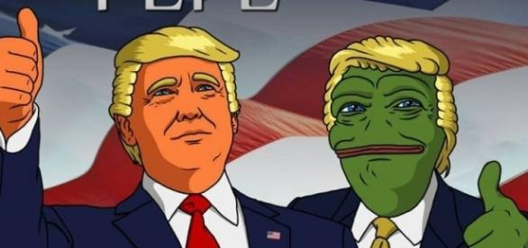 The Truth About Pepe The Frog And The Cult Of Kek - wordpress.com
