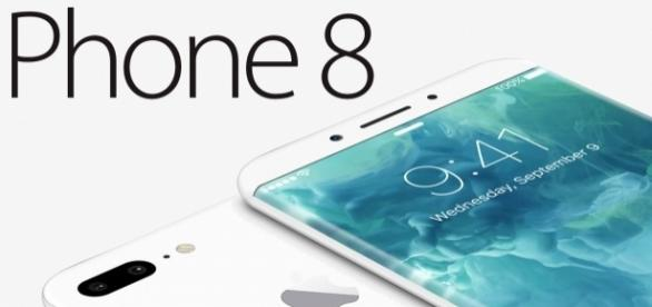 This is the model for iPhone 8 (Image source: YouTube/iVenyaWay)