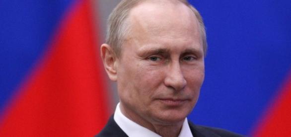 Vladimir Putin (Wikimedia Russian Federation)