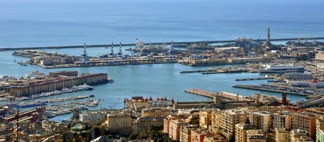 Genova, il sindaco Bucci trova tre soluzioni per il mercato di Corso Quadrio
