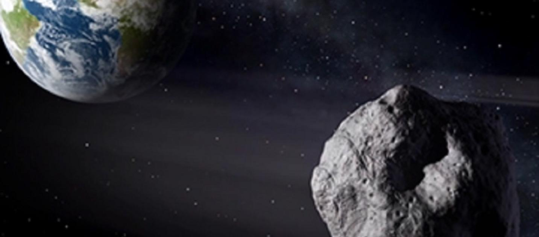 giant asteroid 2017 - photo #14