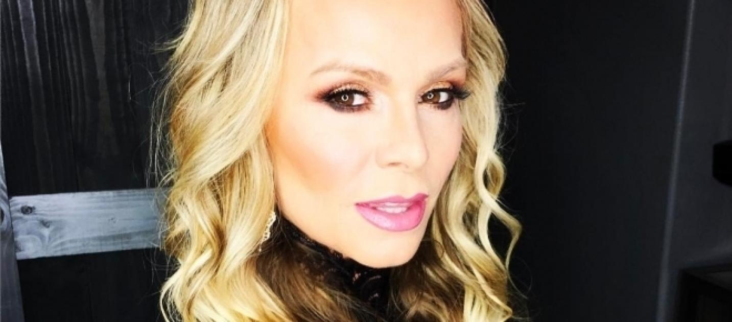 Tamra Judge Daughter Is Rhoc Still Estranged From Sidney Barney