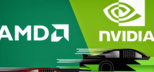 Advanced Micro Devices (AMD) vs Nvidia (NVDA), Which is the Better ... - srcstockcharts.com