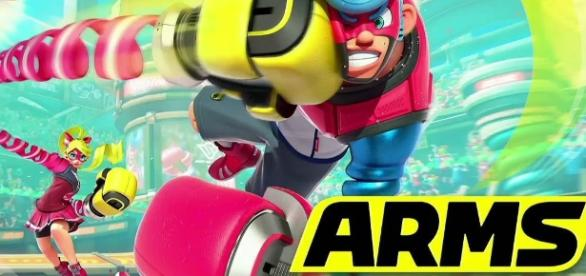 Arms Switch (@ARMSwitch) | Twitter - twitter.com