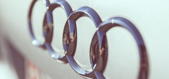 Audi unveils A8 luxury sedan / Photo via Boro Jovic, Flickr