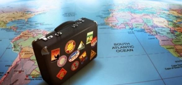 Descubra diversas possibilidades de viajar pelo mundo