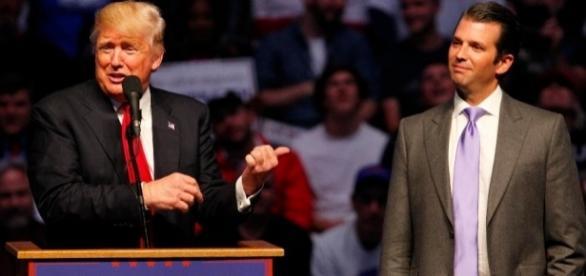 Donald Trump Jr. und die Russen ... - deathandtaxesmag.com
