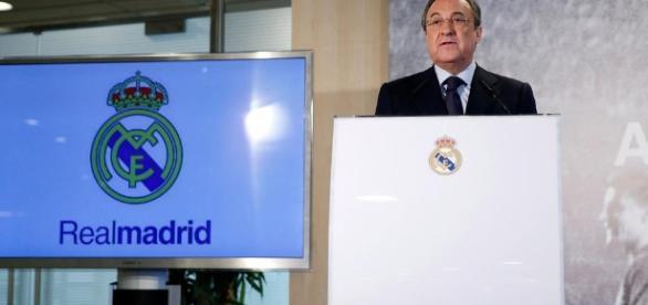 Florentino Pérez da la nota en Cataluña - elconfidencialdigital.com