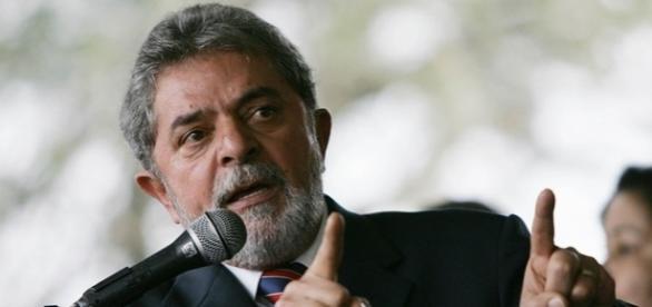 Lula Da Silva es condenado a nueve años y medio de cárcel