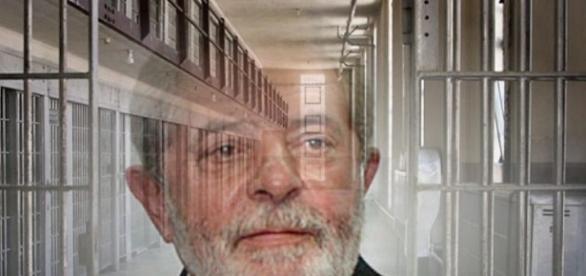 Lula foi condenado pelo Juiz Sério Moro. (Foto: Reprodução)