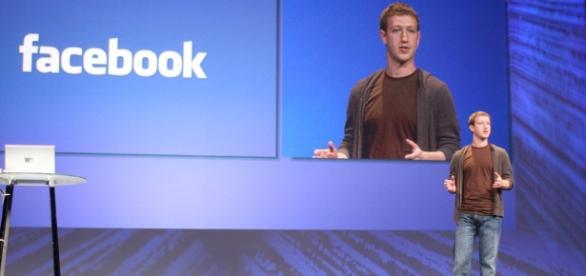 Mark Zuckerberg (DD Solis, Flickr)